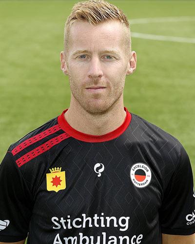 Mike van Duinen