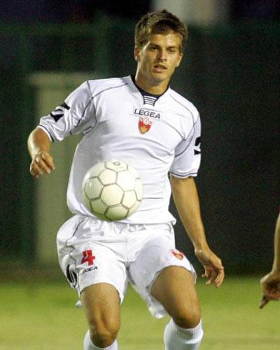 Luka Petričević