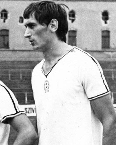 Sándor Zámbó
