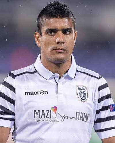 Léo Matos