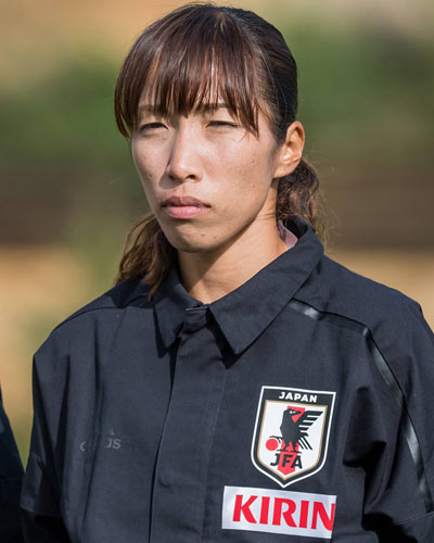 Emi Nakajima