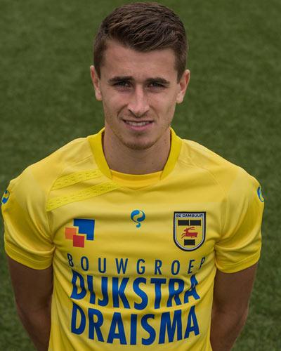 Dominik Mašek