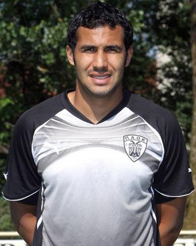 Anis Boussaïdi