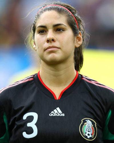 Alina Garciamendez