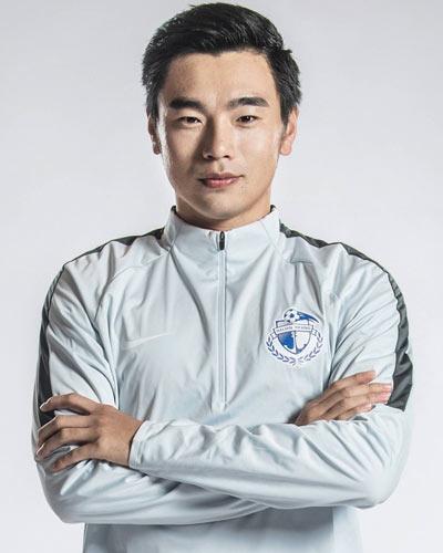 Xuebin Zhao