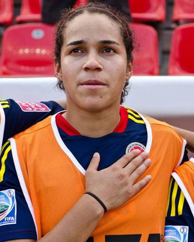 Oriánica Velásquez