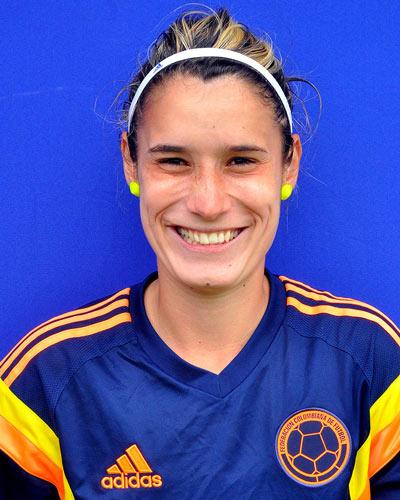 Daniela Montoya