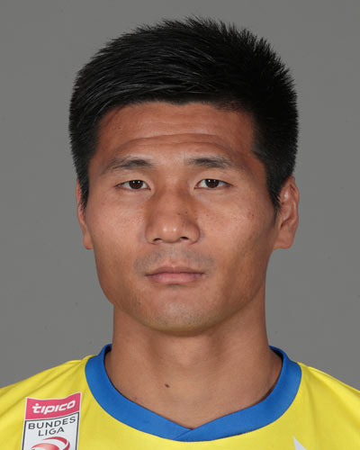 Kwang-Ryong Pak