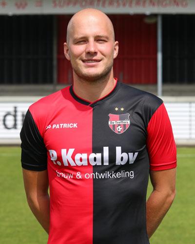 Nick de Bondt