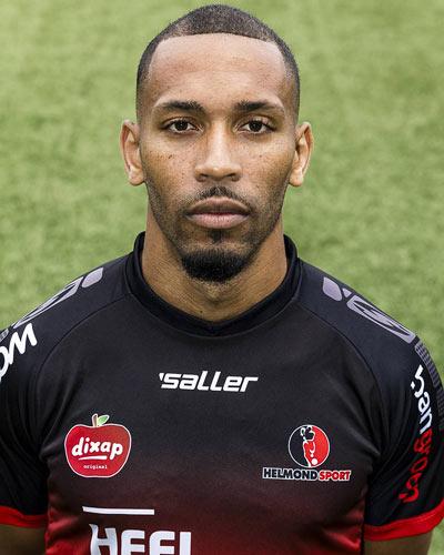 Michael Chacón