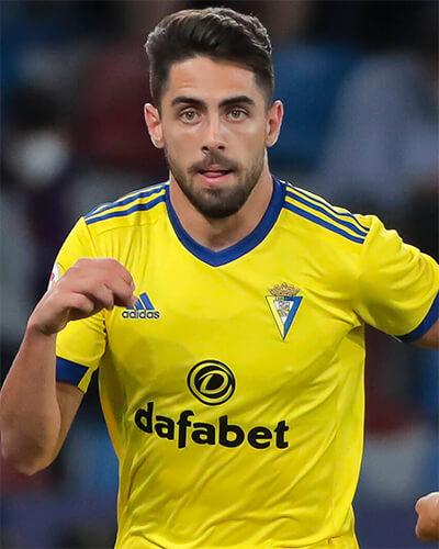 Rubén Sobrino