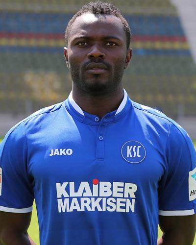 Franck Kom
