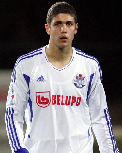 Mario Jelavić