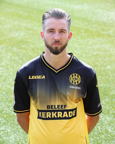 Fabian Serrarens