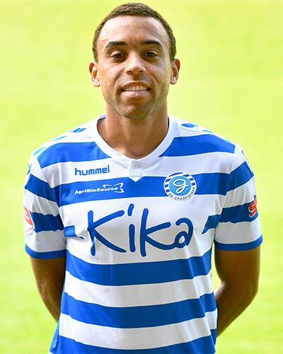 Johnathan Opoku