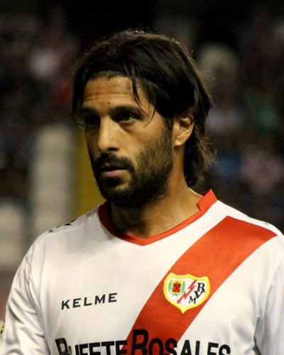 Alejandro Domínguez