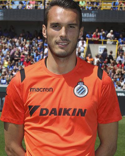 Guillaume Hubert