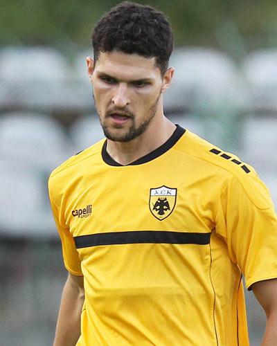 Christos Albanis