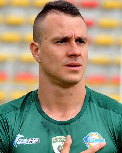 Andrés Correa
