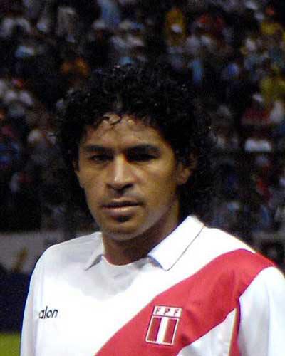 Santiago Acasiete