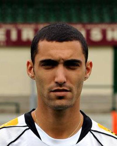 Omer Golan