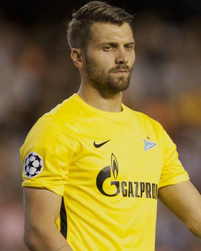 Yuriy Lodygin