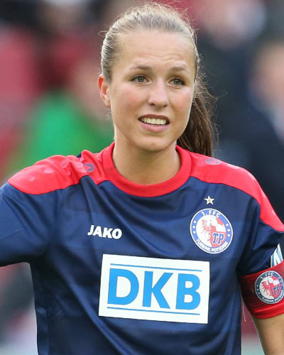 Lia Wälti