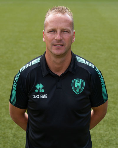 Edwin de Graaf
