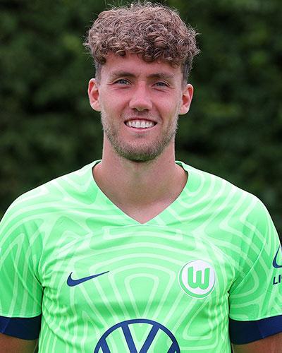 Luca Waldschmidt