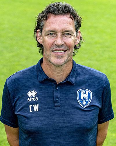 Chris van der Weerden