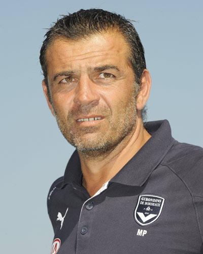 Michel Pavon