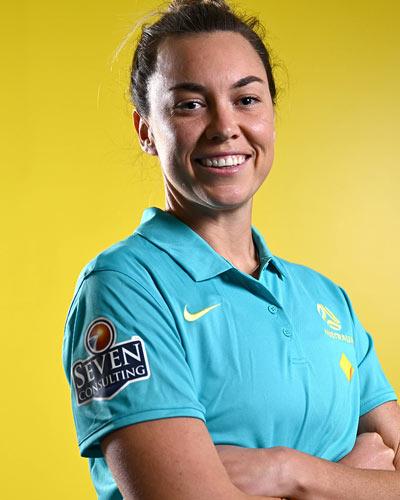 Mackenzie Arnold