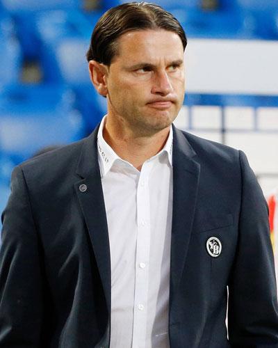 Gerardo Seoane