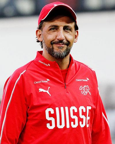 Massimo Colomba