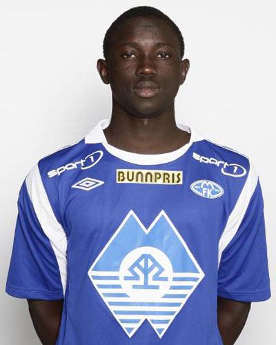 Abdou Camara