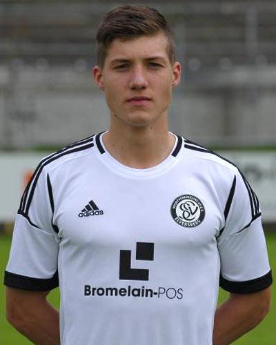 Alexander Schmieden