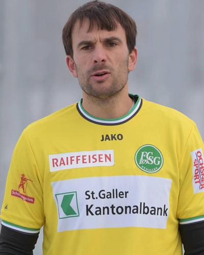 Daniel Lopar