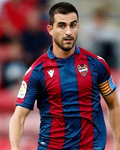 Sergio Postigo