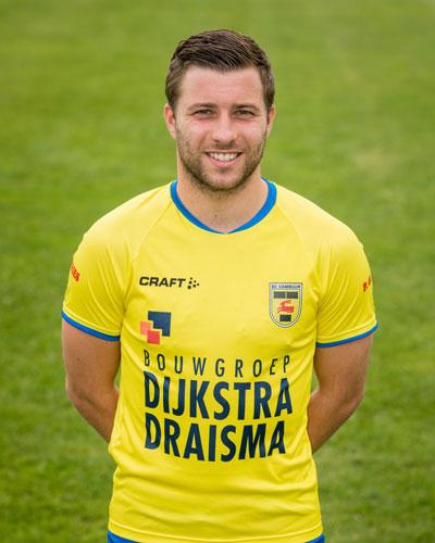 Jordy van Deelen