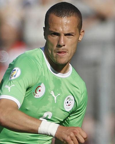 Djamel Mesbah