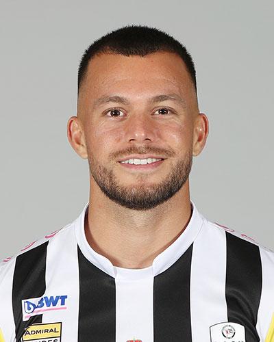 Sascha Horvath