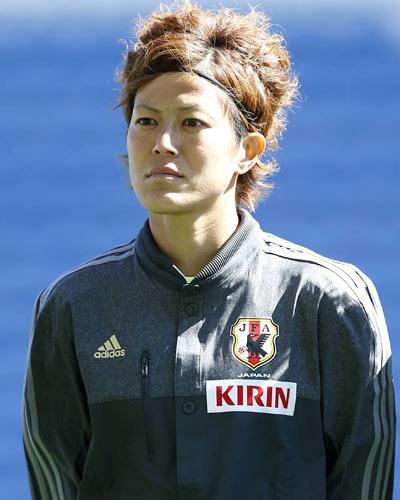 Saori Ariyoshi