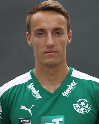 Dominik Popp