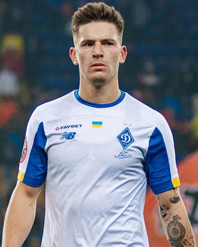 Benjamin Verbič