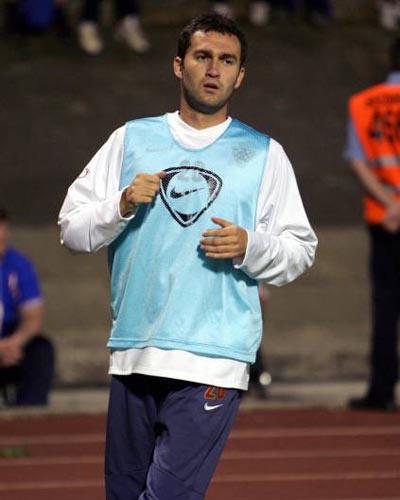 Dario Knežević