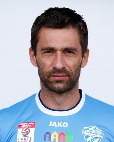 Dario Bodrušić