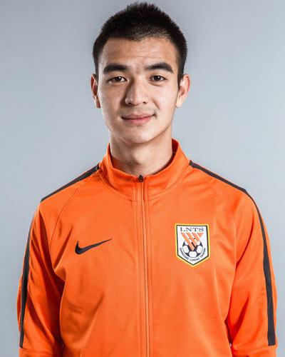 Binbin Liu