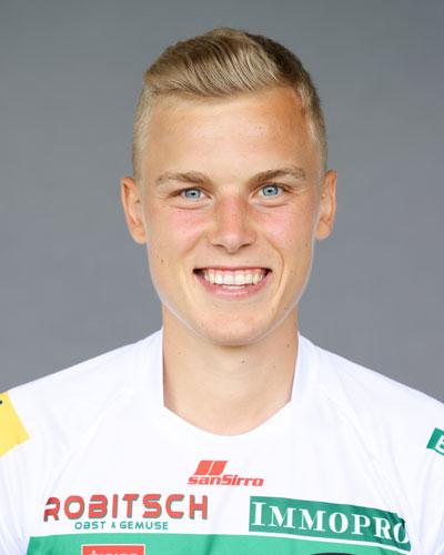 Sven Sprangler