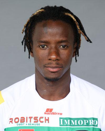 Cheikhou Dieng