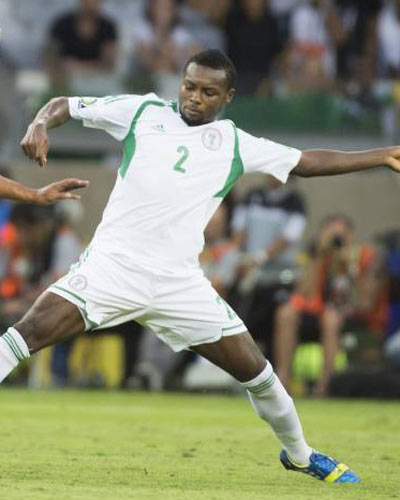 Godfrey Oboabona